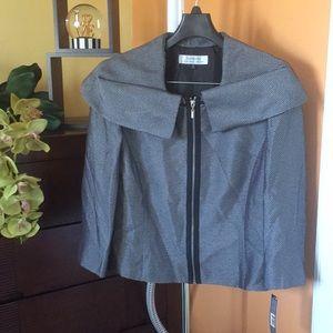 TAHARI Arthur S. Levine. Suit and skirt set.